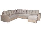Угловой диван-кровать Galeria Plus