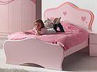 Кровать Lizzy 90x200 cm AQ-51490
