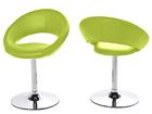 Комплект стульев Plump, 2 шт CM-51513
