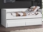 Комплект кровати Robin-VIP 90x200 cm AQ-51634