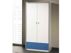 Шкаф платяной Bonny AQ-51864