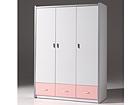 Шкаф платяной Bonny AQ-51870