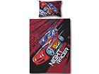 Детское постельное белье Night Racer QA-51900