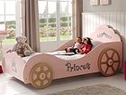 Кровать Princess Pinky 90x200 cm AQ-52002