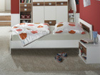 Кровать Jette 90x200 cm SM-54013