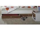 Ящики кроватные Jette 2 шт SM-54014