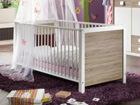 Детская кроватка Jette 70x140 cm SM-54043