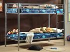 Двухъярусная кровать Saffron 90x200 cm AQ-54313