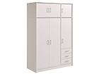 Шкаф платяной Infinity MA-54583