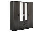 Шкаф платяной Infinity MA-54613