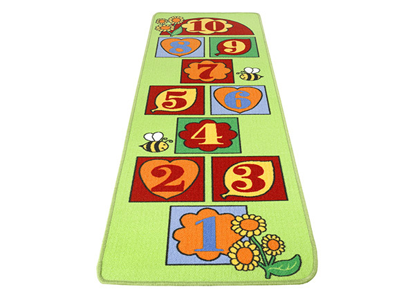 Детский ковер Hop Play 67x200cm AA-54700