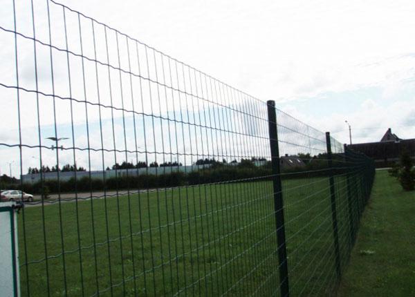 Садовая сетка 1,2x25 m