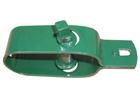 Скоба натяжная (зелёная), 10 шт PO-54802