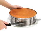 Рама для разрезания слоеного пирога UR-55759