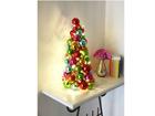 LED рождественская декорация Ball cone AA-56594