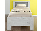 Кровать Fly 90x200 cm AQ-57233