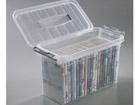 Ящик для DVD UR-57339