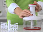 Ручной кухонный комбайн Twist Cut UR-58328