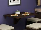 Складной стол 70x100 cm TF-58374