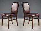 Комплект стульев Edita AQ-58797