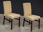 Комплект стульев Edita AQ-58799