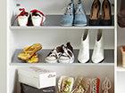 Полки для обуви Soft Smart 2 шт SM-59642