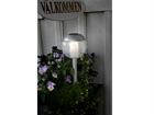 Садовый светильник с солнечной панелью AA-59673