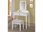 Туалетный столик и пуф Susanna BL-59890