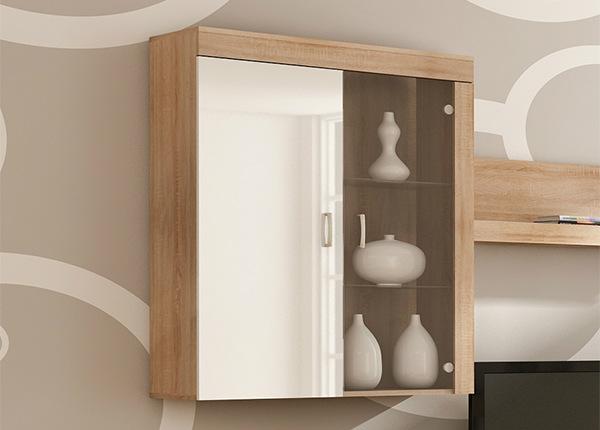 Шкаф-витрина TF-59942