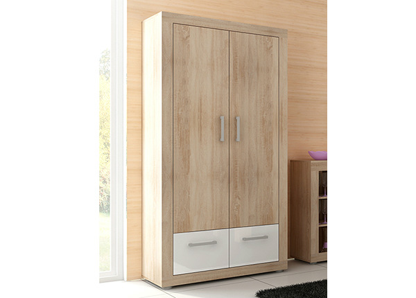 Шкаф платяной TF-60013