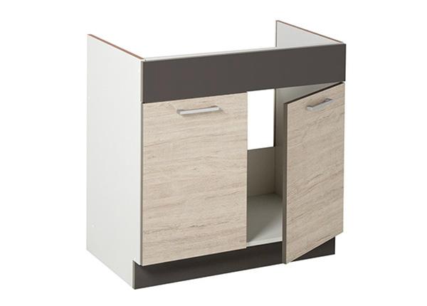 Шкаф под раковину 80 cm