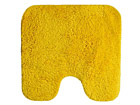 Spirella туалетный коврик California жёлтый 55x55cm UR-61311