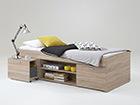 Кровать Carlo 90x200 cm SM-62652