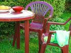 Садовый стул Lido EV-62962