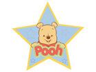 Детский ковер Baby Pooh 133x140cm AA-63146