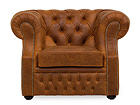 Кресло Chesterfield Dubai TP-63159