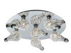 Декоративный потолочный светильник Dulcie LH-63694