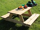 Детская садовая мебель MP-63910