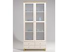 Шкаф-витрина Scala AK-64070