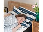 Sleepwell изголовье кровати, натуральный