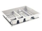 Сушилка для посуды с поддоном ET-64205