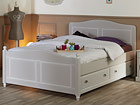 Кровать Kathe 160x200 cm MA-64376