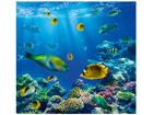 Фотообои Underwater world 300x280 см ED-64863