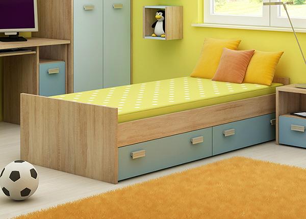 Кровать 90x200 cm TF-65572