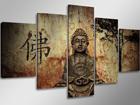 Картина из 5-частей Будда ED-65580
