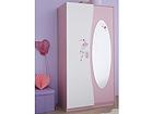 Шкаф платяной Papillon CM-65673