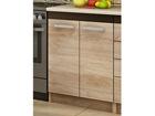 Нижний кухонный шкаф 60 cm TF-65786