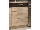 Нижний шкаф с ящиками 60 cm TF-65939