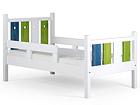 Детская кровать Junior берёза 75x150 cm AW-66201