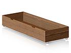 Ящик кроватный Classic 3 берёза AW-66389